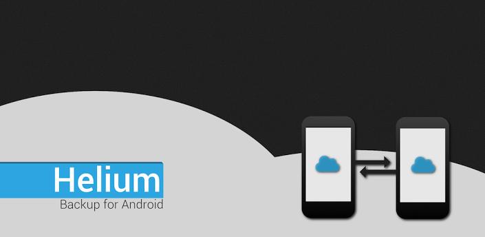 Haz copia de seguridad de tu Android con estas 4 Apps