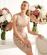 Vestidos navideños. Este lindo vestido corto es una opción para la temporada . vestidos navideã±os cortos