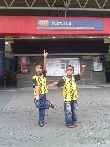 Malaysia, Nice Stadium