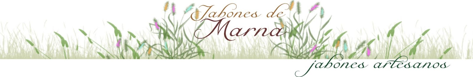 JABONES DE MARNA
