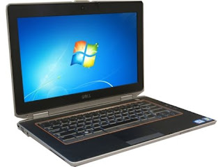 DELL laptop E6420 Intel core i5 6GB Memory 500GB HDD for just $259.99