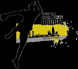BALONMANO-Copa Asobal 2013