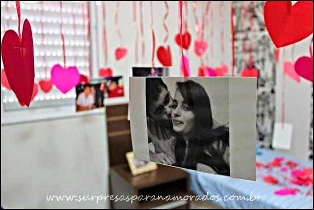 Perfeita para Aniversário de Namoro  Surpresas para Namorados