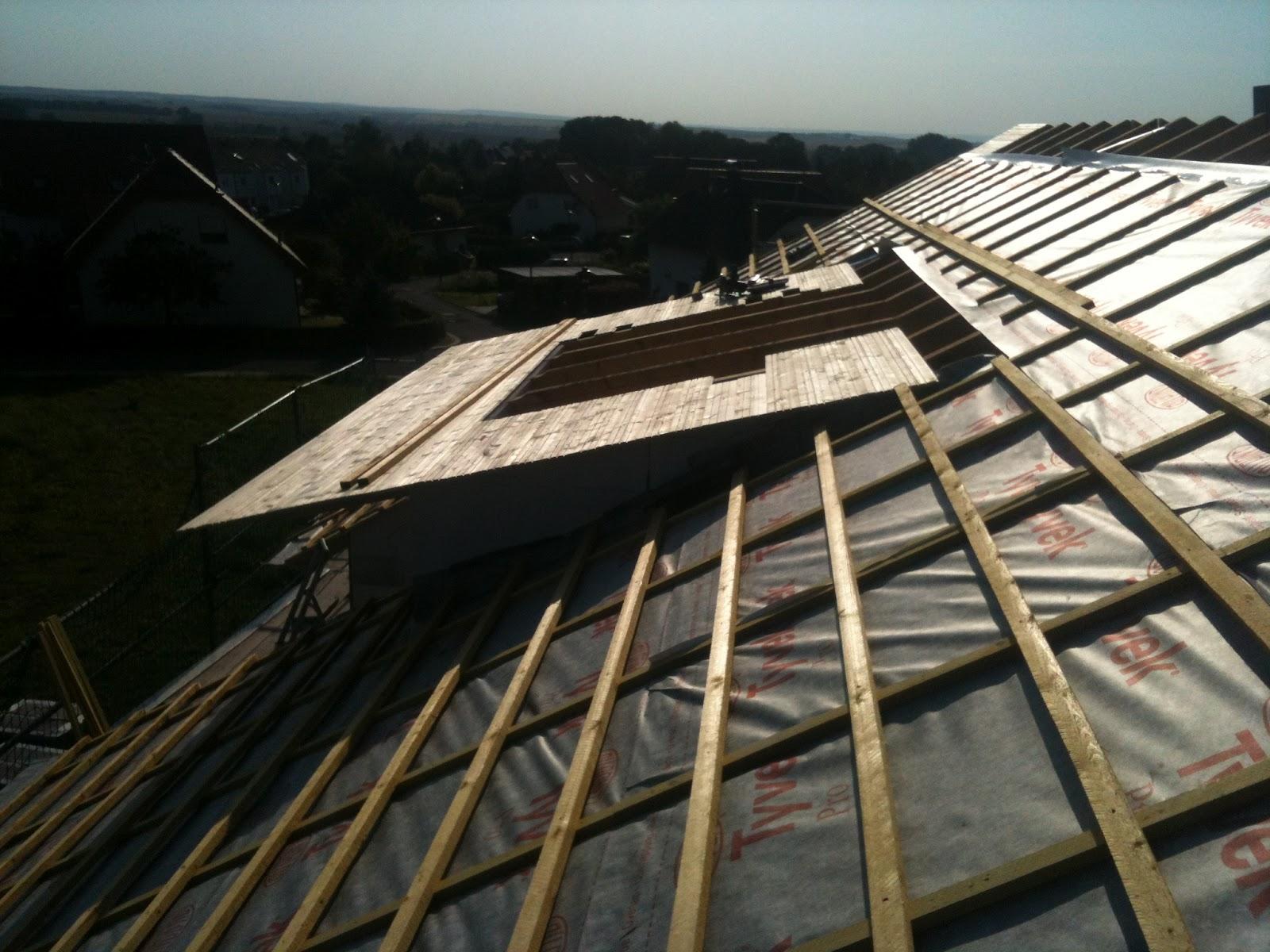 gaube selber bauen: fertig gauben mit system u bauenwohnenlifestyle