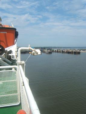 / bon voyage / ns to pei ferry