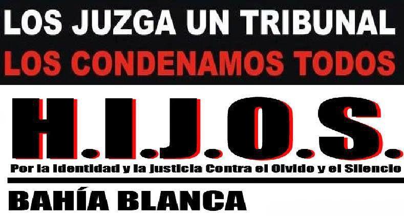 Los Juzga un Tribunal, Los Condenamos Todos!