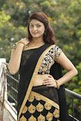 Sagarika glamorous photos in saree-thumbnail-4