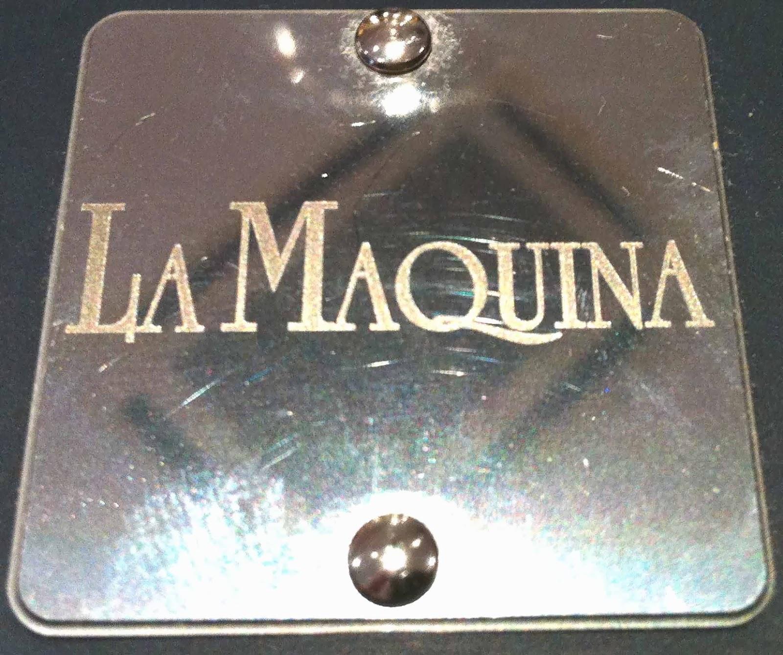 Restaurante-La-Maquina-Madrid-Logo