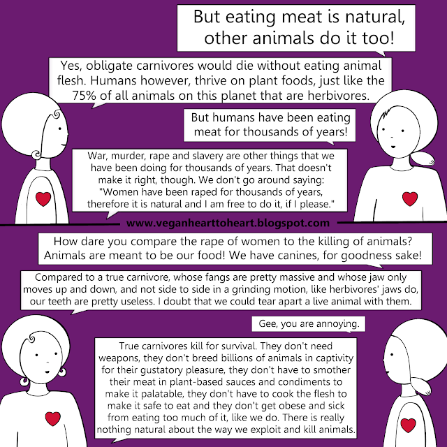 eating too much meat will kill