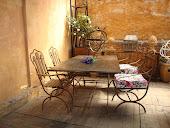 Assista ao vídeo Jardim com muito charme - clicando na imagem abaixo