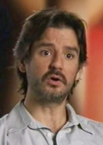 Antonio Hortelano habla de la historia de Quimi y Valle en Compañeros, Antena 3, serie, España en serie