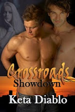 Showdown, Book 3