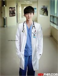 Bác Sĩ Xứ Lạ