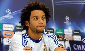Domino Online : Marcelo : Saya ingin pensiun di Real Madrid