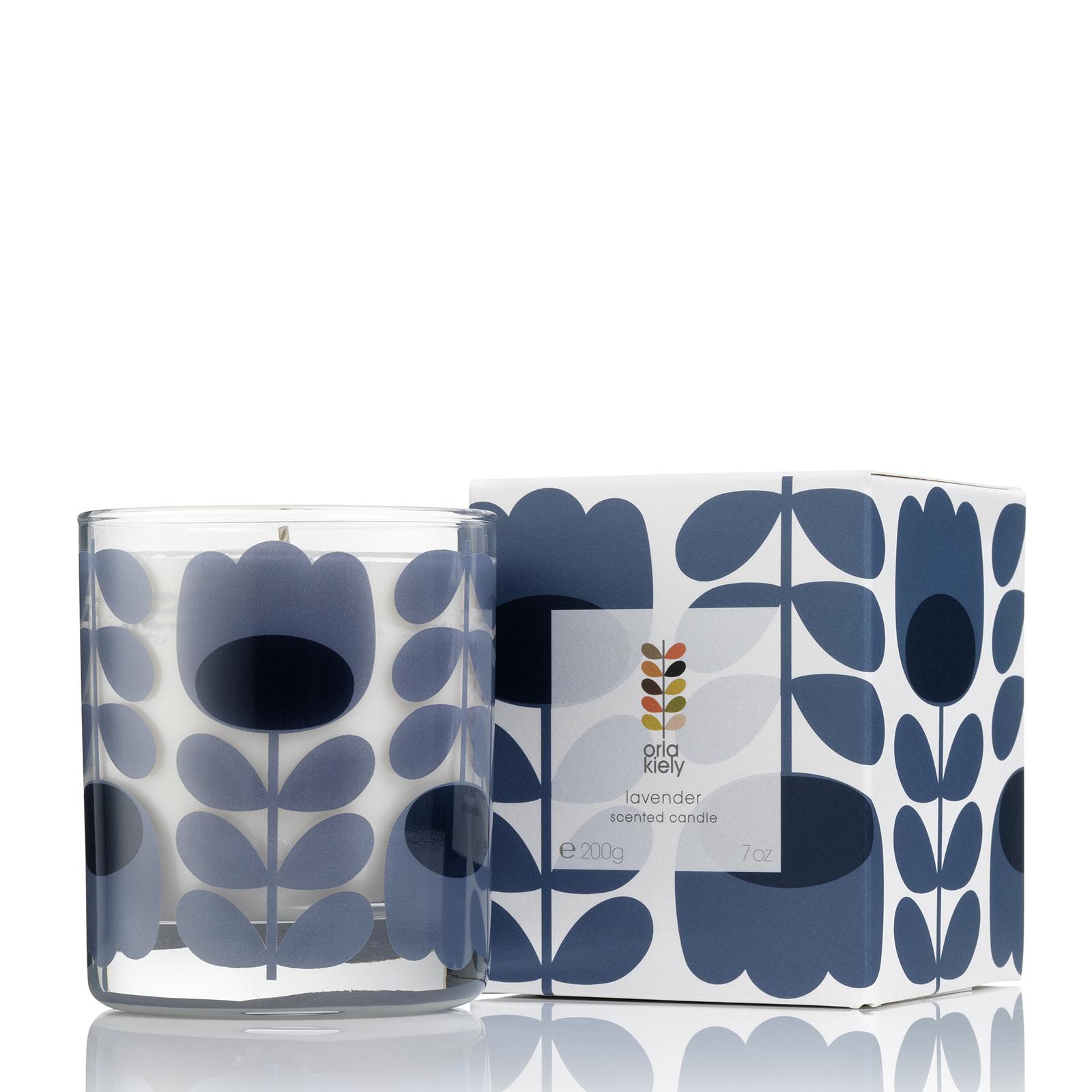 I Love Orla Kiely: New Orla Kiely Candles and Diffusers