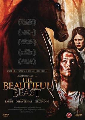Прекрасное чудовище / La Belle bete / The Beautiful Beast.