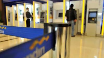 Ini Modus Komplotan Penipu di ATM Di Alfamart Koperasi Kopassus