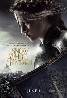 Branca de Neve e o Caçador – Dublado e Legendado – 2012