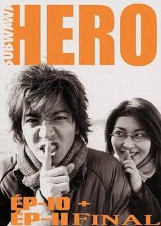 Xem Phim Hero (2001 Tv Series)