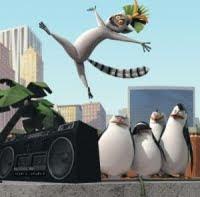 Madagascar 4 Film