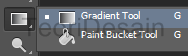 Cara Membuat Gradasi Warna Pada Photoshop1