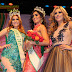 BELSY CORONA ES MISS EARTH NAYARIT 2015