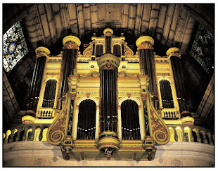 Festival Organa