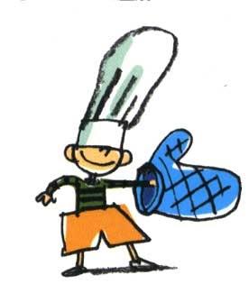 Tutto il mondo un orto un laboratorio di cucina socratica - Bambine che cucinano ...
