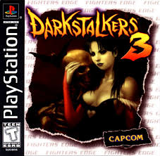 Free Downlaod Games Darkstalkers 3 ps1 iso untuk komputer full version zgaspc