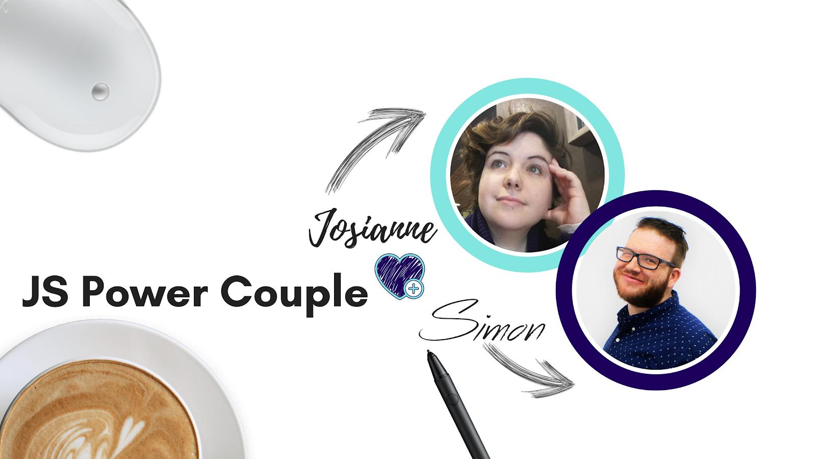 Josianne & Simon
