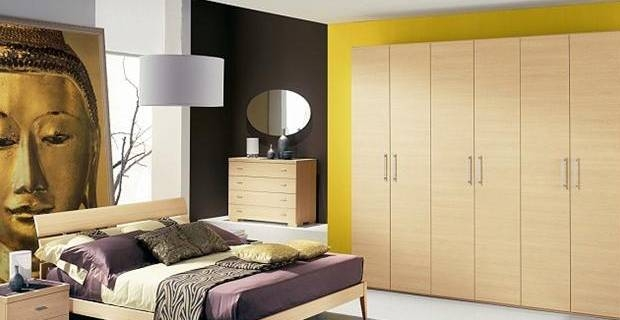 Il nostro blog spazio aperto benessere orientale il feng shui - Feng shui camera da letto orientamento ...