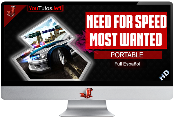 Need for speed most wanted portable full espa ol for Need for speed most wanted full
