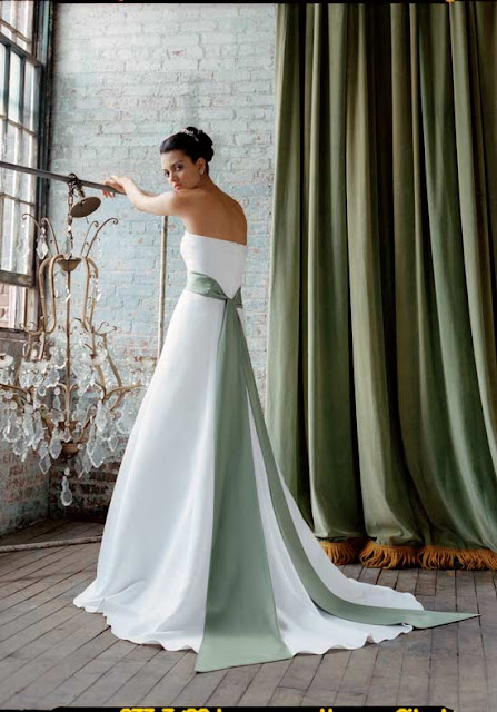David's Bridal Dresses By Fashion She 9