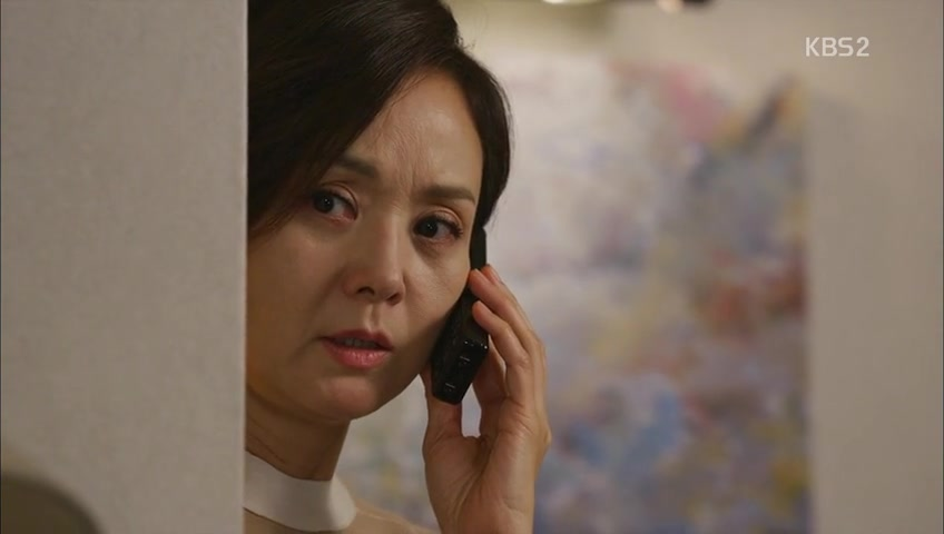 Sinopsis SPY episode 3 - 1