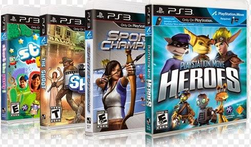 Cara Format HDD External/Internal Untuk Menyimpan Game PS3
