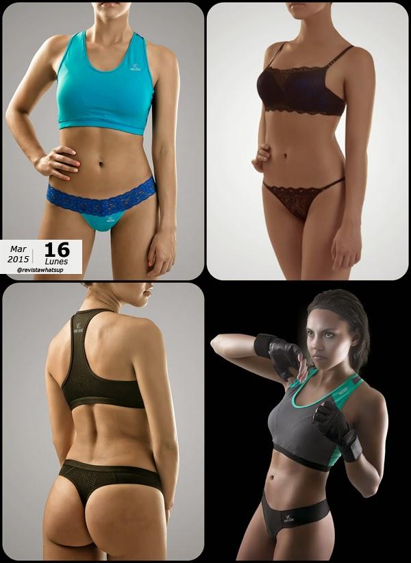 nueva-línea-mujeres-activas-Diseños-cómodos-ajuste-looks-completos-jornadas-Fitness