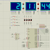Đồng hồ Giờ - Phút - Giây 4 chế độ hẹn giờ