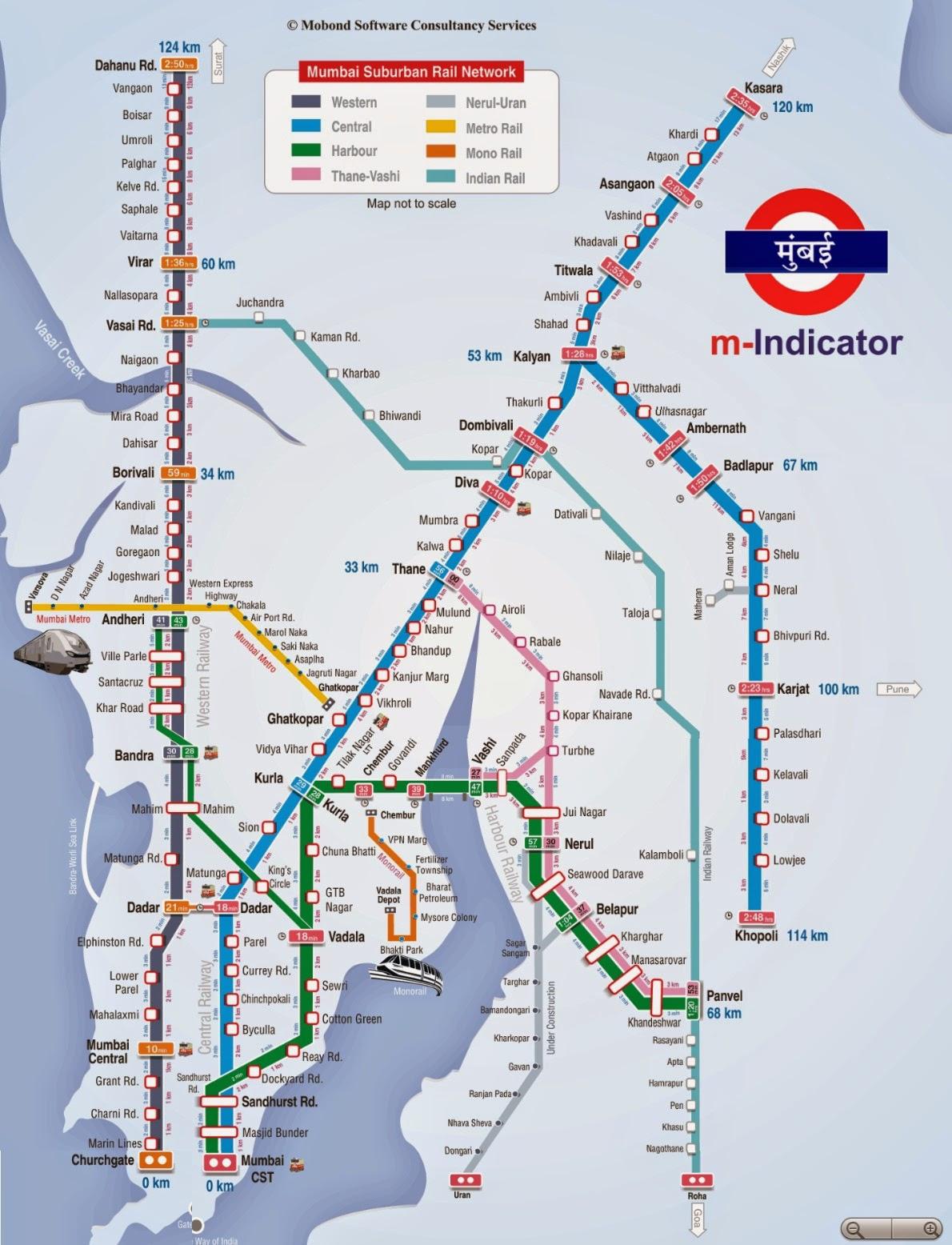 Mumbai MAP (loc...