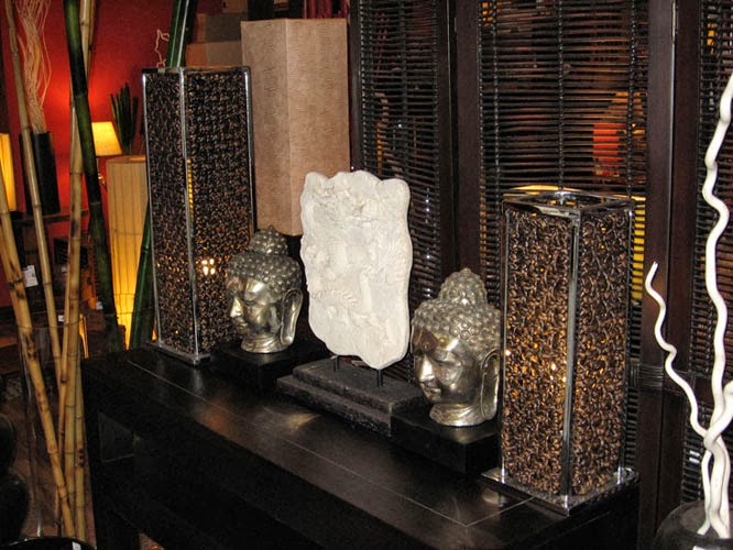 El blog de original house muebles y decoraci n de estilo for Muebles estilo zen