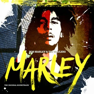 CDs in my collection: Marley