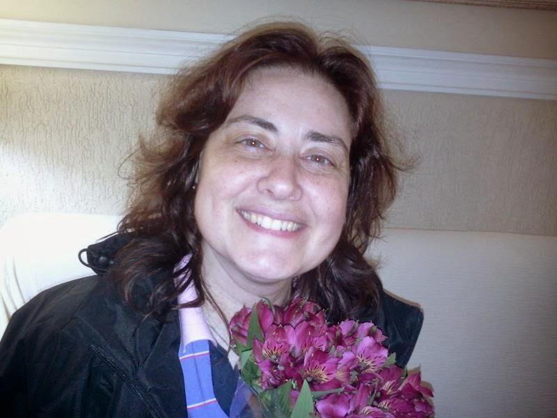 Myriam Baraldi