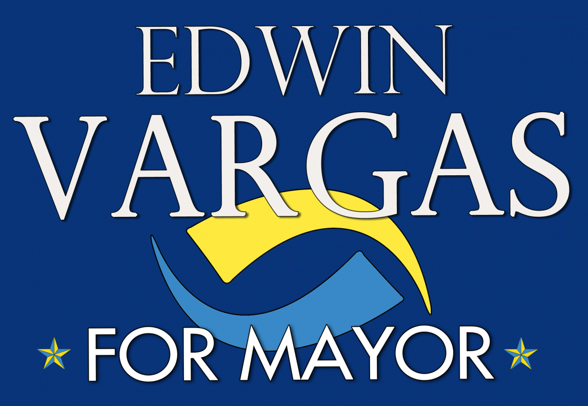 Fare Free New England Hartford Edwin Vargas For Mayor Bargaz Dark Blue Transit Advocate