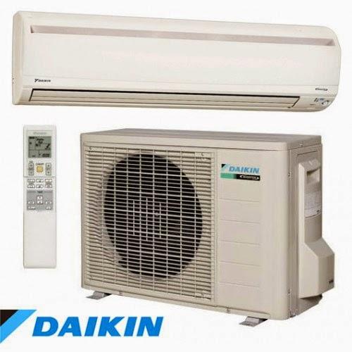 aire acondicionado Daikin Madrid