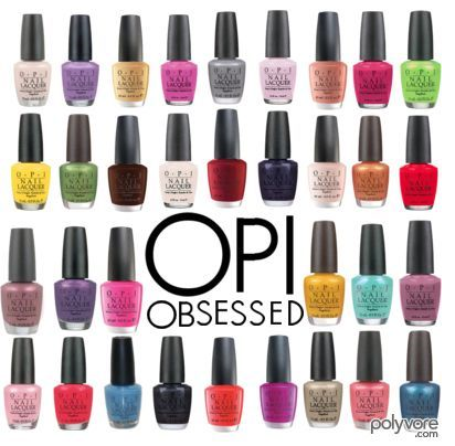 Nail Polish Brands That Start With S