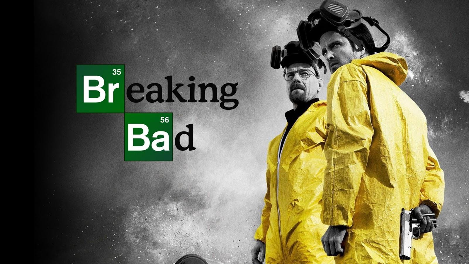 Latest Full Episodes of Breaking Bad Online - AMC