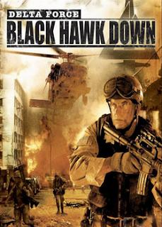 Delta Force 4 Black Hawk Down
