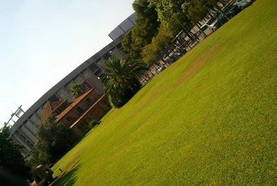 La Masia and FC Barcelona Stadium