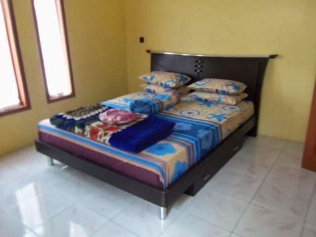 Hotel Melati Di Garut
