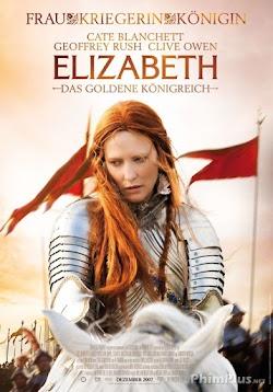 Nữ Hoàng Elizabeth: Thời Hoàng Kim
