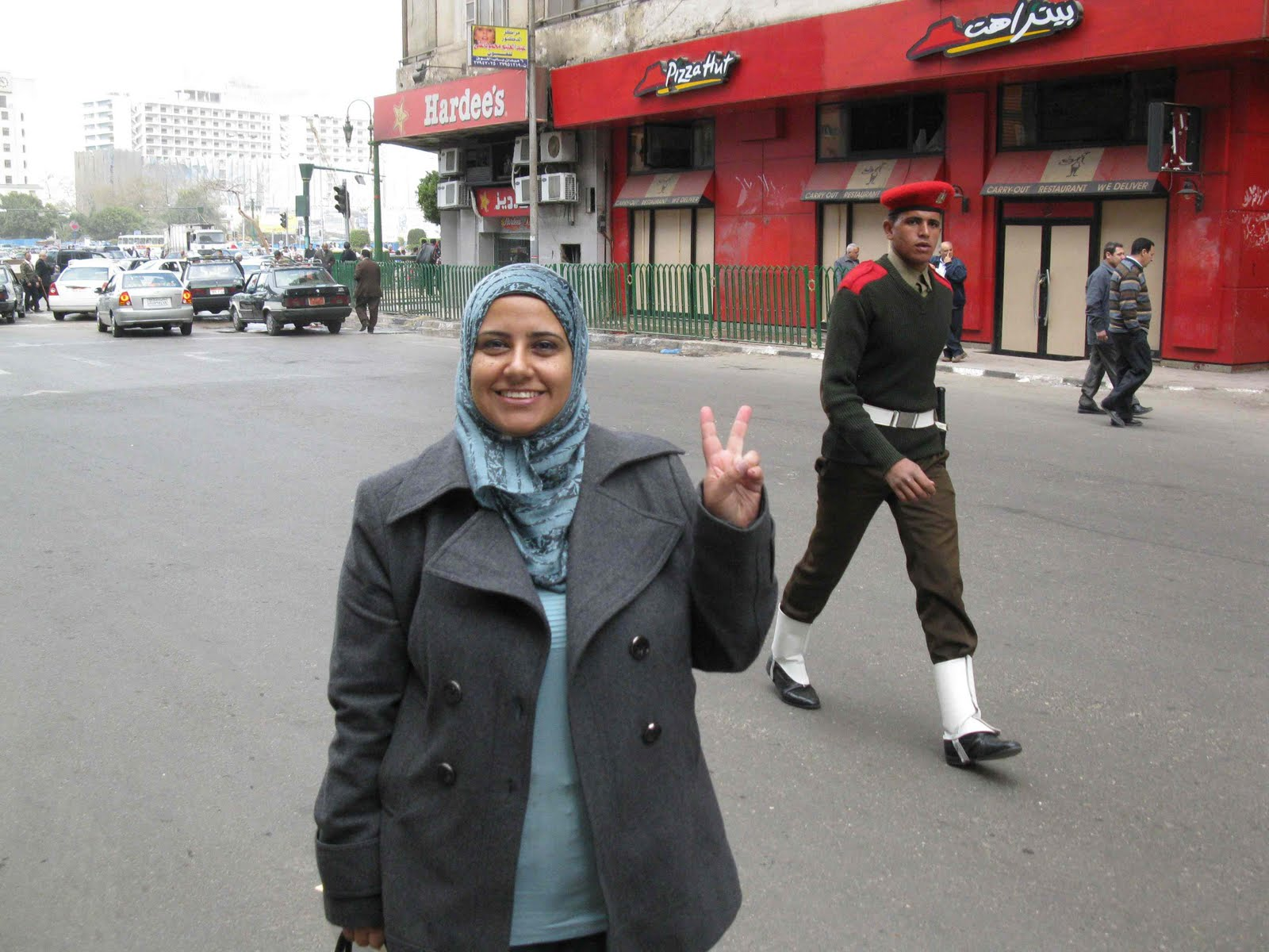 my experiences during the egyptian revolution Before the revolution in 1919, egypt had been controlled by occupying  from  my experience, this is kind of a thing in this part of the world.